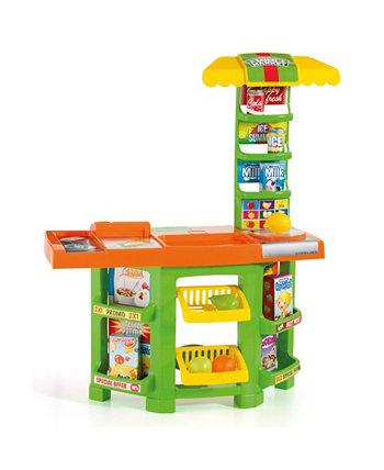 Molto - Супермаркет Fundamental Toys