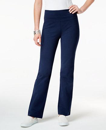 Брюки-вкладыши для брюк Tummy-Control, созданные для Macy's Style & Co