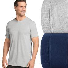 Мужские футболки с круглым вырезом Jockey®, 2 пары Jockey