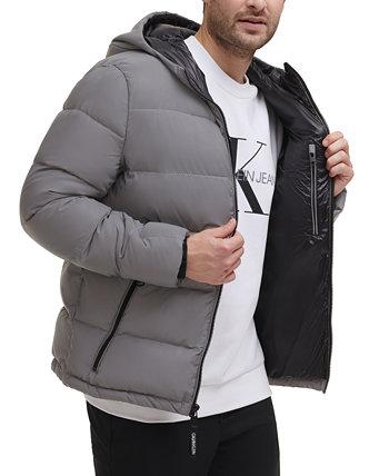 Мужская куртка-пуховик High Shine Calvin Klein