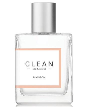 Спрей для ароматов Classic Blossom, 2 унции. CLEAN Fragrance