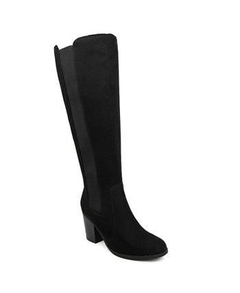 Женские повседневные ботинки на каблуке Willetta Sugar
