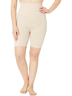 Бедро большого размера с высокой прочностью и высокой талией Miraclesuit Shapewear