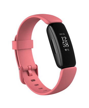 Смарт-часы Inspire 2 Desert Rose с ремешком 19,5 мм Fitbit