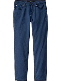 Brixton Slim Straight в синем цвете (Big Kids) Joe's Jeans Kids