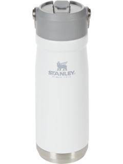 Бутылка для воды IceFlow Flip с соломинкой 22 унции / 0,65 л STANLEY