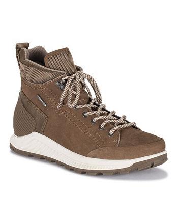 Мужские водонепроницаемые ботинки на шнуровке Charles Baretraps