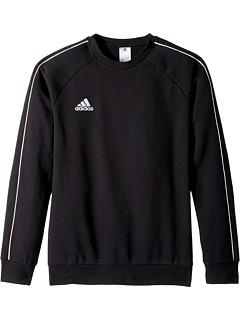 Толстовка Core 18 (для детей младшего и школьного возраста) Adidas Kids