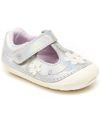 Обувь для девочек Soft Motion Liliana Mary Jane Stride Rite