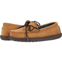 Фланелевые туфли Eden STAHEEKUM