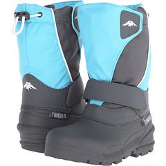 Квебек Средний (Малыш / Маленький ребенок / Большой ребенок) Tundra Boots Kids