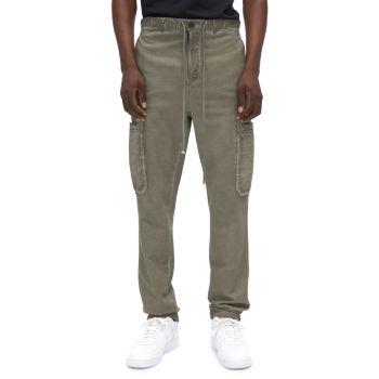 Спортивные брюки карго Helmut Lang