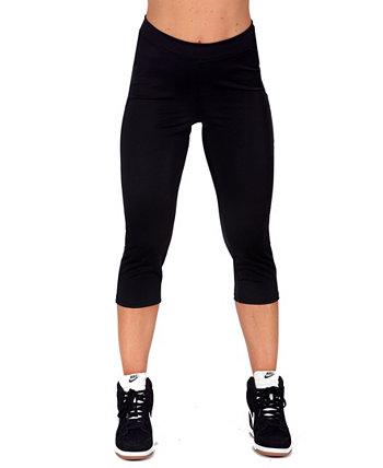 Активные женские брюки-капри InstantFigure, только в Интернете Instaslim