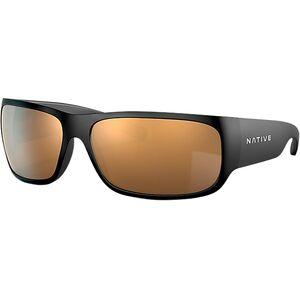 Поляризованные солнцезащитные очки Native Eyewear Boulder SV Native Eyewear