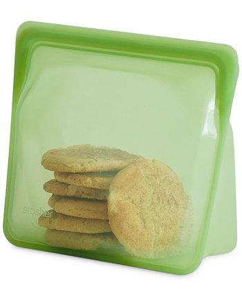 Mega Stand-Up Food Storage Bag Stasher