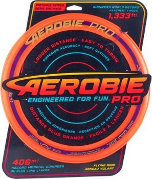 Летающий диск Pro Ring - 13 дюймов Aerobie