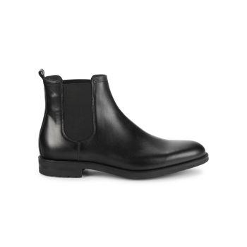 Кожаные ботинки челси Canyon Bruno Magli