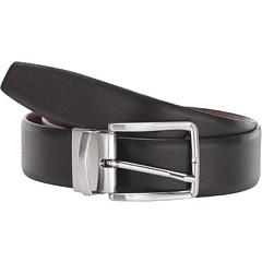 Мягкое двустороннее итальянское остекление 35 мм Torino Leather Co.
