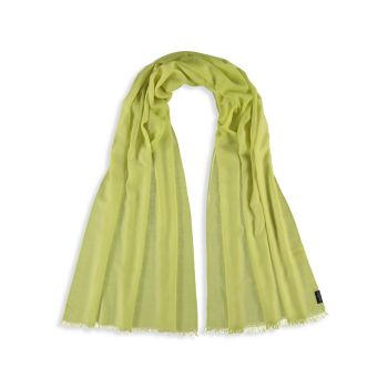 Шерстяной шарф с запахом FRAAS