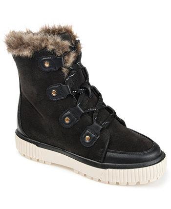Женские зимние ботинки Foam Glacier Journee Collection