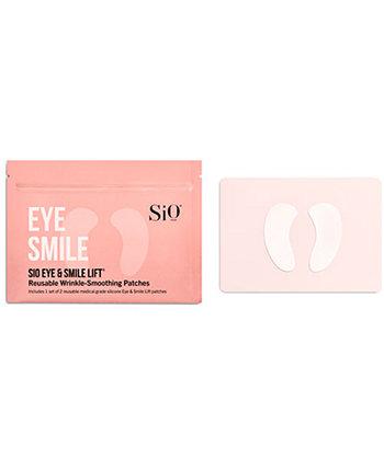 SiO Eye & Smile (2шт) SiO Beauty