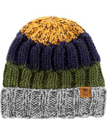 Полосатая шляпа Картера Carters