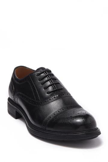 Оксерская обувь Parker Vintage Foundry Co