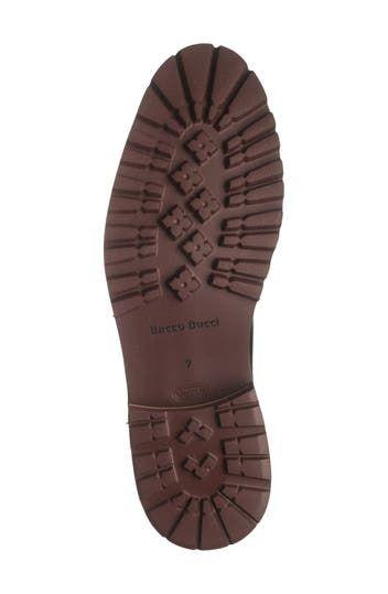 Ботинки Alesia на шнуровке Bacco Bucci