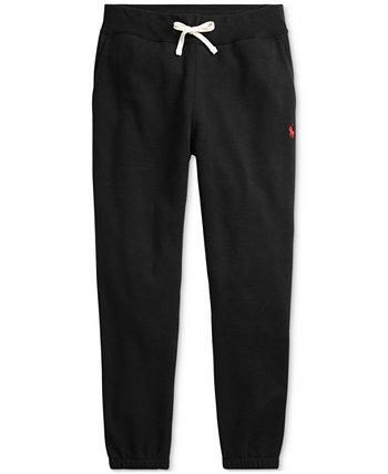 Мужские флисовые спортивные штаны для больших и высоких RL Ralph Lauren