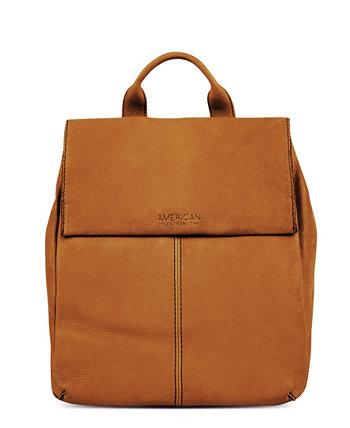Кожаный рюкзак Liberty AMERICAN LEATHER CO.