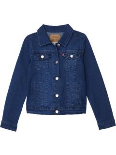 Classic Trucker Jacket (Big Kids) Levi's®
