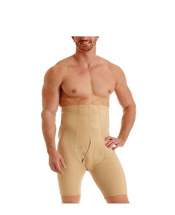Мужское компрессионное нижнее белье с высокой талией Insta Slim Instaslim
