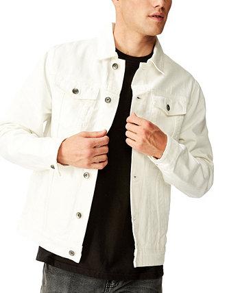 Мужская джинсовая куртка Rodeo COTTON ON