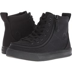 Классическое кружево High (малыш / маленький ребенок / большой ребенок) BILLY Footwear Kids