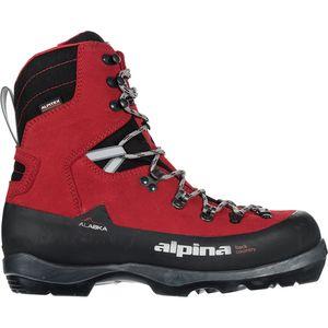Alpina Alaska Backcountry Boot Alpina