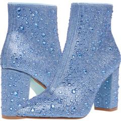 Ботинок Cady Dress Blue by Betsey Johnson