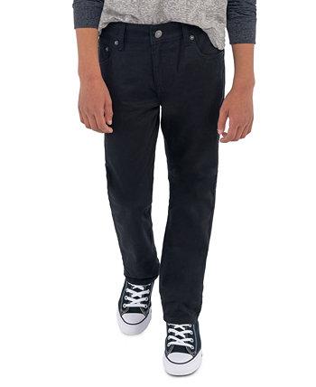 Замшевые брюки Slim Fit 511 ™ для больших мальчиков Levi's®