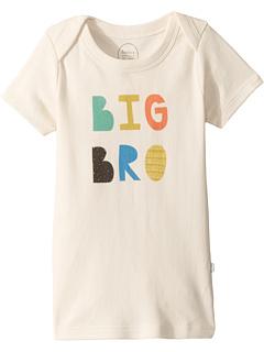 Футболка Big Bro (для младенцев / малышей) Finn + emma