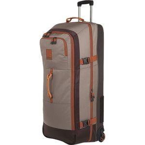 Grand Teton Rolling Luggage Fishpond