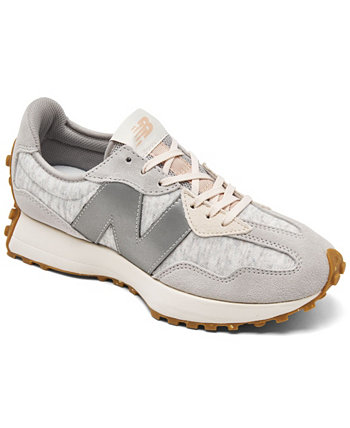 Women's 327 Casual Sneakers from Finish Line New Balance