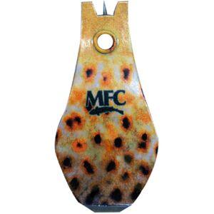 Кусачки из карбида вольфрама Montana Fly Company River Camo Montana Fly Company