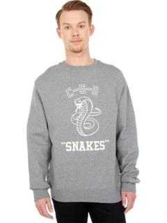Толстовка Snakes Crew Alpha Industries