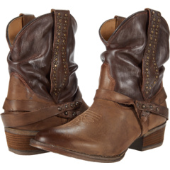 Q0172 Corral Boots