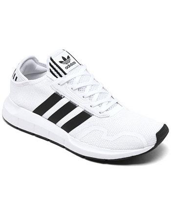 Мужские кроссовки Swift Run X от Finish Line Adidas