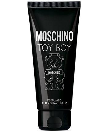 Бальзам после бритья для мальчиков, 3,4 унции Moschino