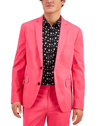 Мужской пиджак Carmichael Slim Fit INC, созданный для Macy's INC International Concepts