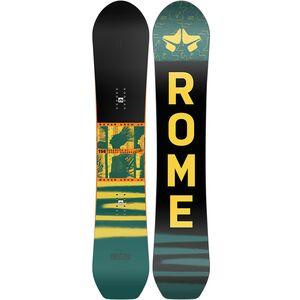 Сноуборд Rome Stale Crewzer Rome