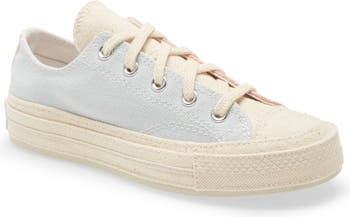 Chuck Taylor<sup>®</sup> All Star<sup>®</sup> Renew Cotton Sneaker Converse