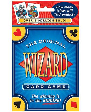 Волшебная карточная игра U.S. Games Systems