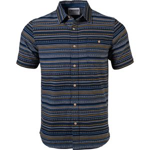 Рубашка с коротким рукавом Mountain Khakis Horizon Mountain Khakis